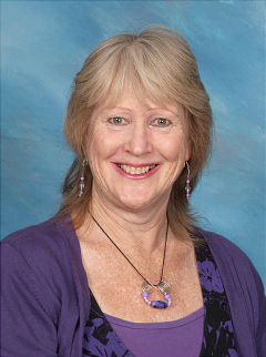 Denise Bromby Teacher Associate